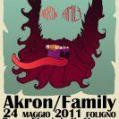 Akron Family – 24 maggio 2011