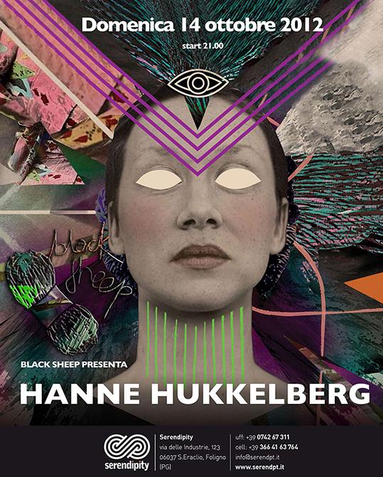 Hanne Hukkelberg – 14 ottobre 2012