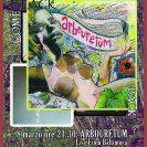Arbouretum – 8 marzo 2013